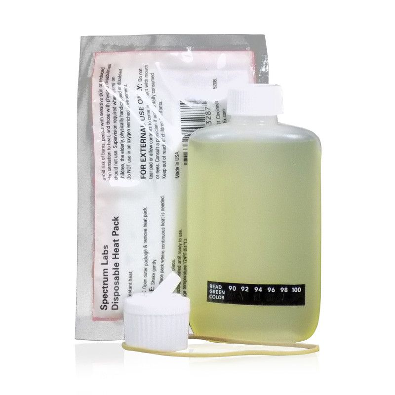 Quick Fix Synthetic Urine Box Contents